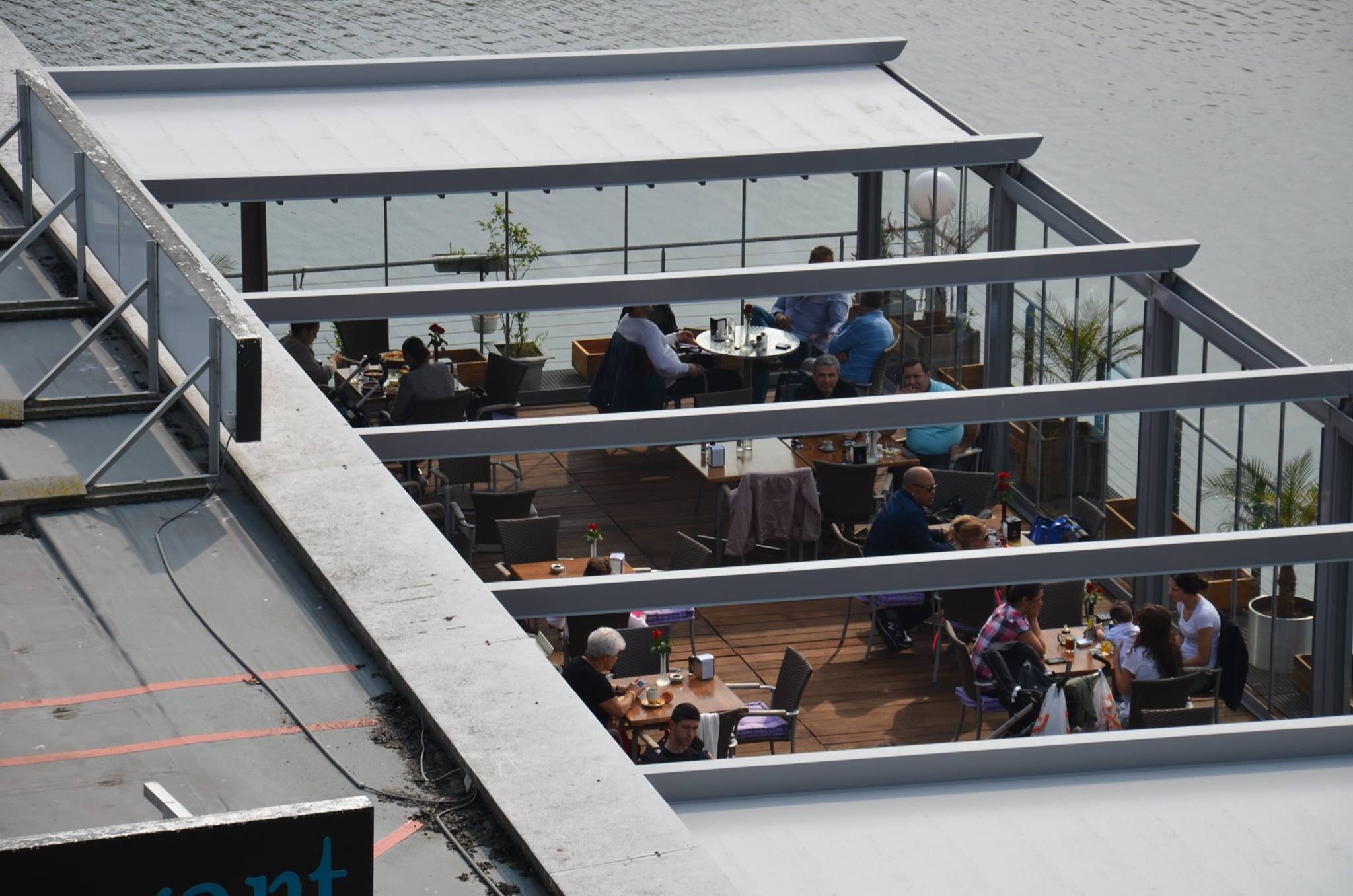 Ada lunch restaurant amsterdam noord holland grillroom for Turkse restaurant amsterdam west
