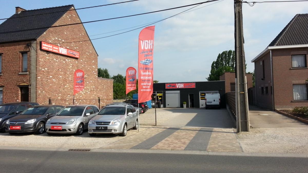 VDH Auto & Moto