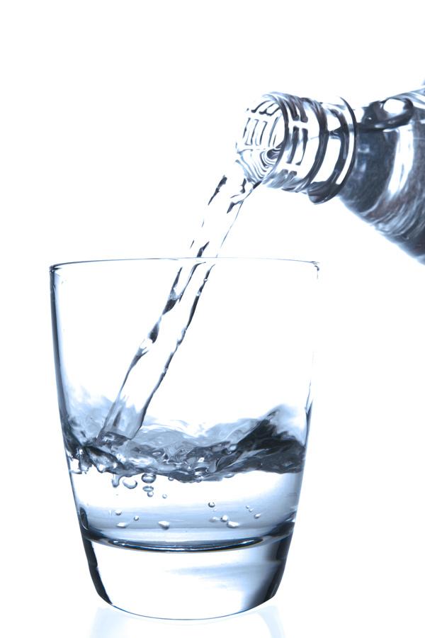 Zonder waterzuivering zou er onvoldoende drinkwater van goede kwaliteit zijn.