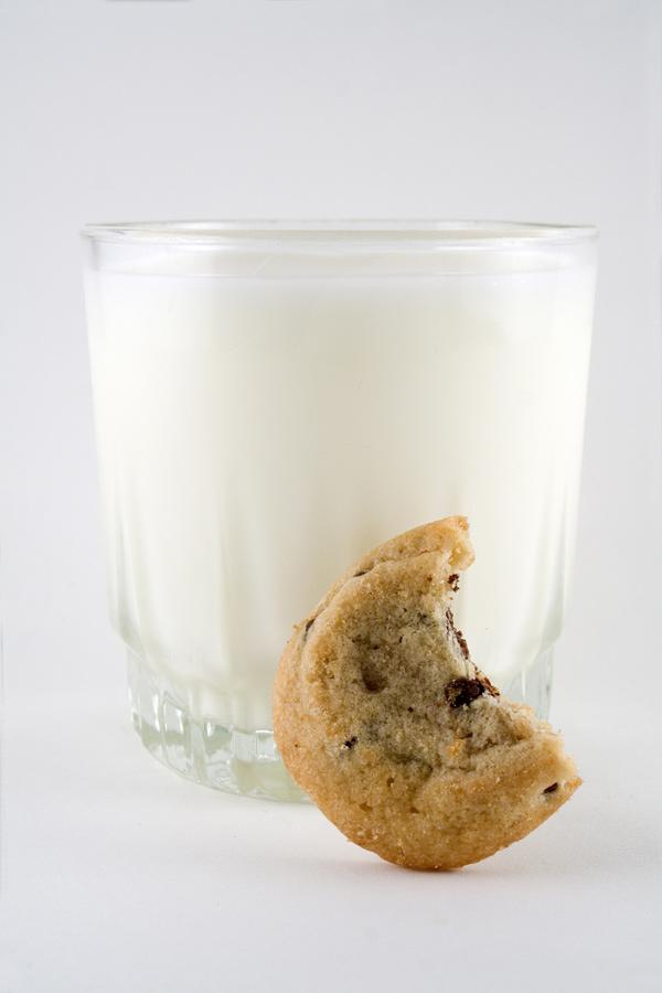 Het bekendste zuivelproduct is zonder twijfel melk.
