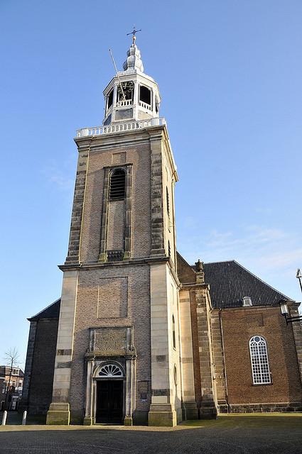 Grote Kerk in Almelo