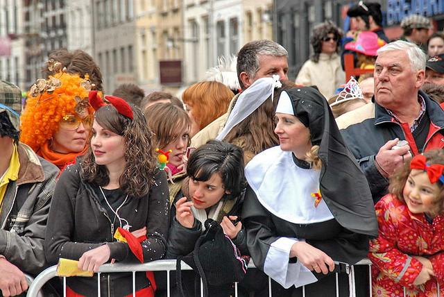 Carnaval in Breda