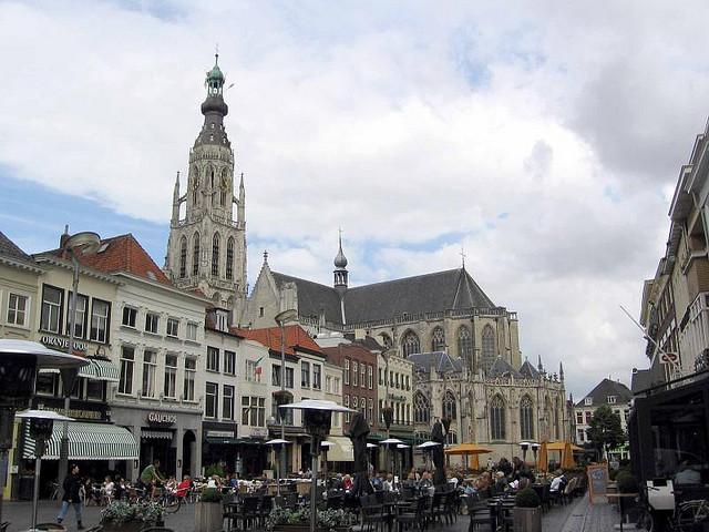 Markt Breda