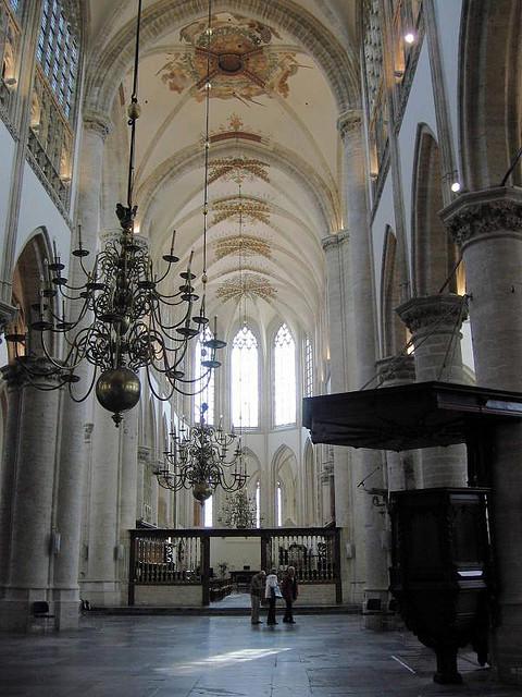 Kerk Breda