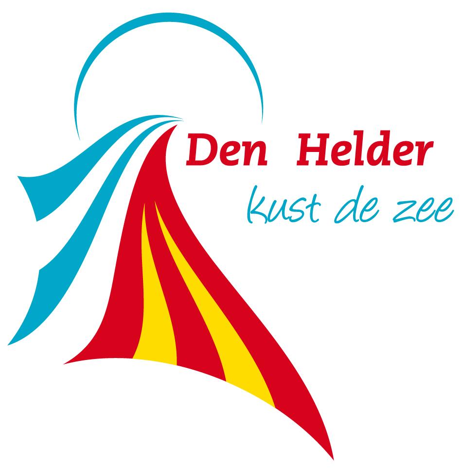 Logo van Den Helder