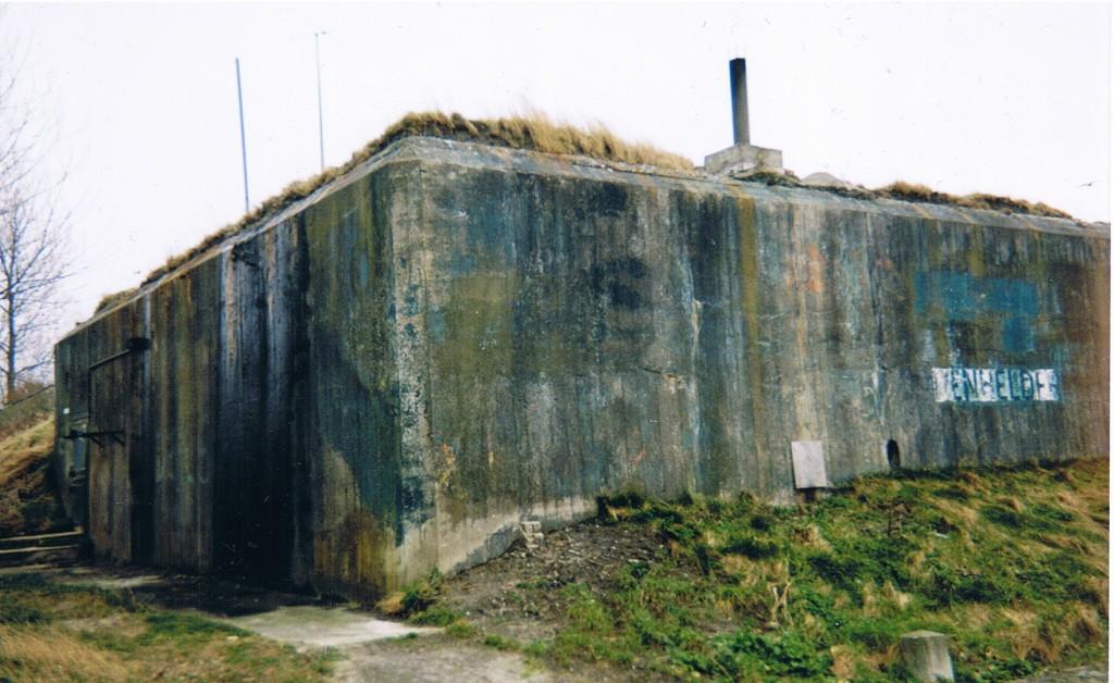 Bunkermuseum Den Helder
