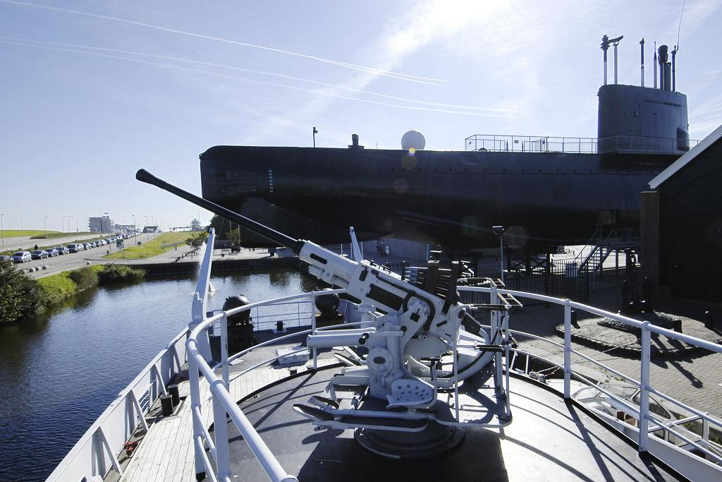 Marinemuseum Den Helder