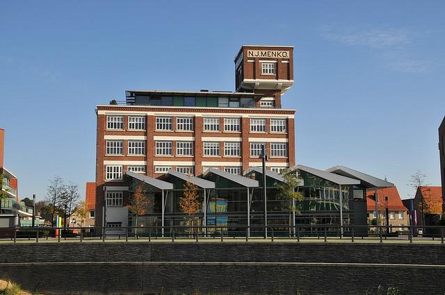 Menko-gebouw