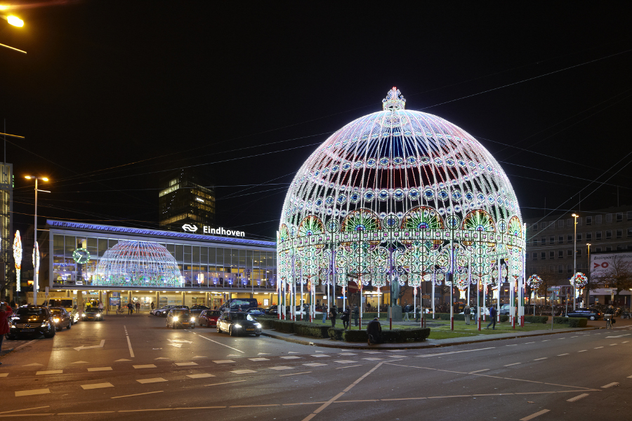 Glow in Eindhoven