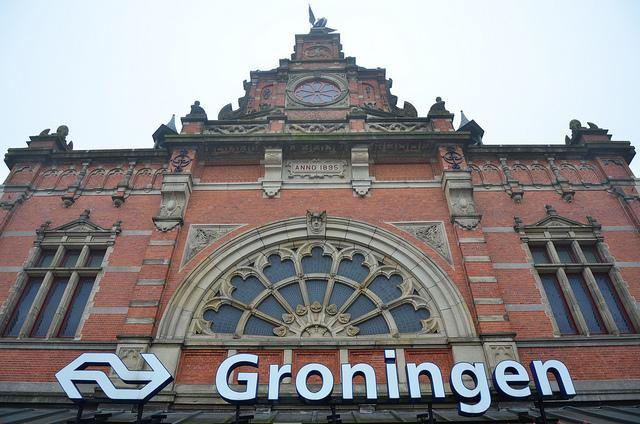 Groningen Uw Adresnl