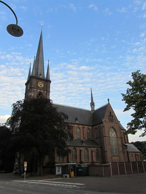 Sint-Lambertuskerk Helmond