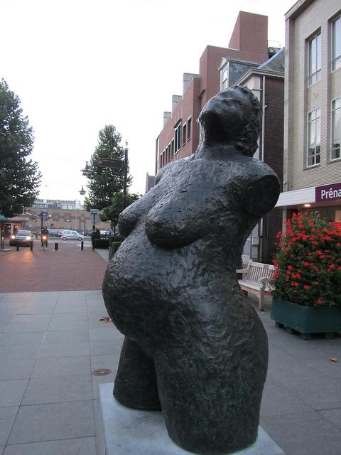 Beeld in Helmond
