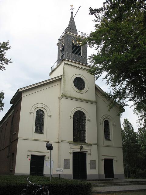 Hoofdvaartkerk Hoofddorp