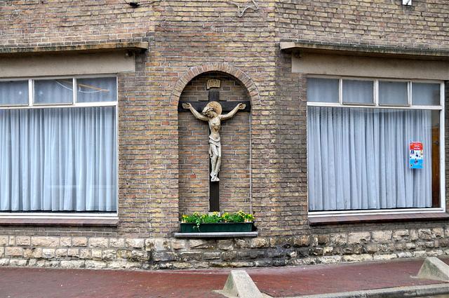 Kruisbeeld Kerkrade