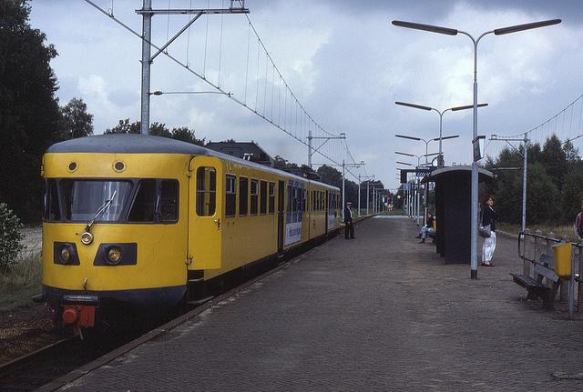 Station Kerkrade