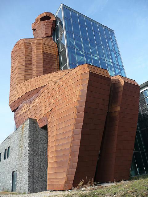 Corpus Museum Leiden
